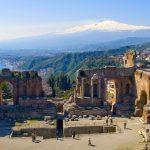 Trekking through Italy: The Strive Challenge