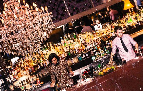 Best Hidden Bars in Melbourne