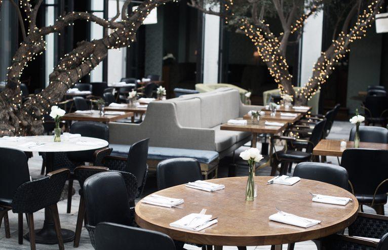 Ysabel - LA's best bar and restaurant scene