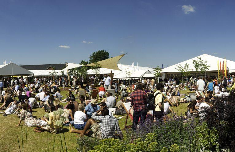 Hay-on-Wye Literary Festival