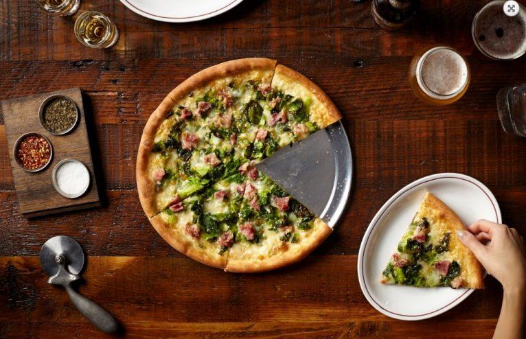 Chicago's Best Pizzerias by Italian Standards