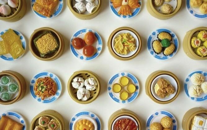 Hong Kong; Eat, Sleep, Repeat
