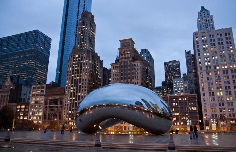 Chicago without Vertigo