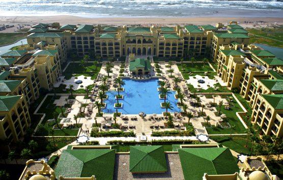 Mazagan Resort, Al Jedida - Morocco