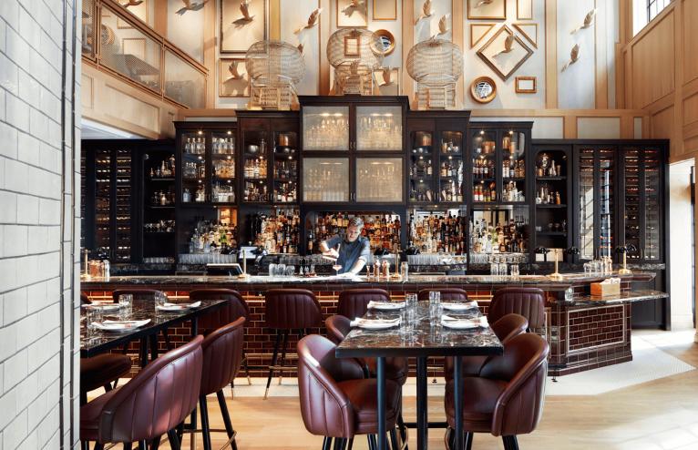 Vancouver's standout restaurants