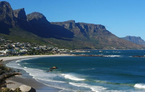 Falling in Love with Cape Town.. Here's How