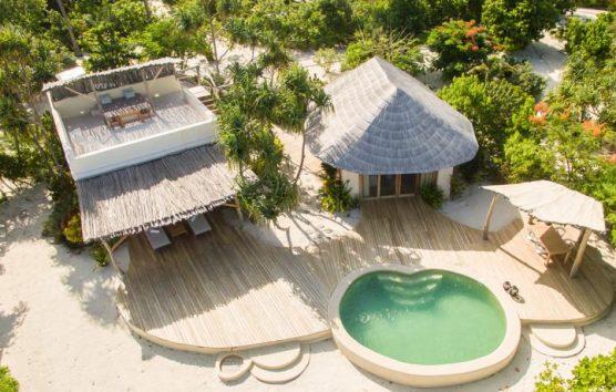 Zanzibar's White Sand Luxury Villas & Spa