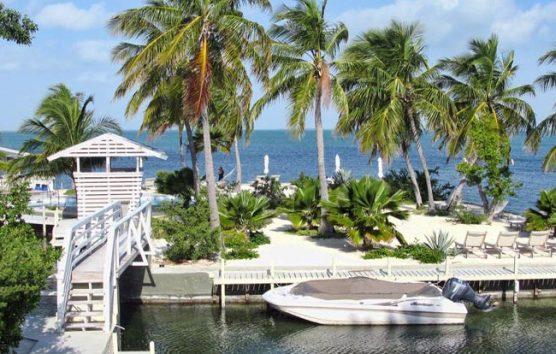 Casa Morada, get stylish in Florida's Keys