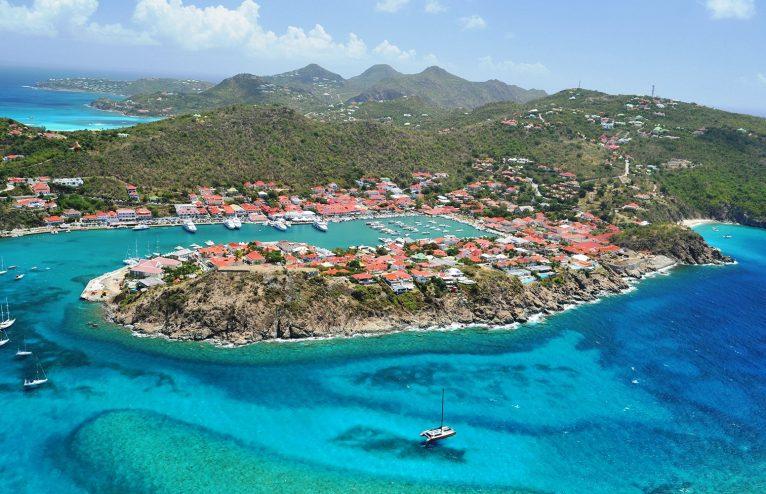 Caribbean Getaway: Anguilla or St. Barths