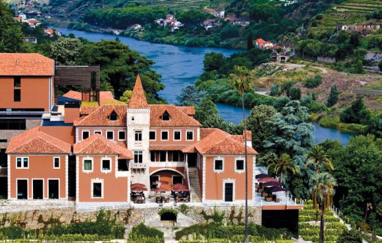 Six Senses, Portugal- Luxury Travel? All the Gear but Sometimes No Idea