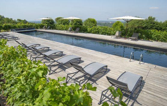 Hôtel Le Saint-James, Bordeaux: THE destination for gourmet indulgence