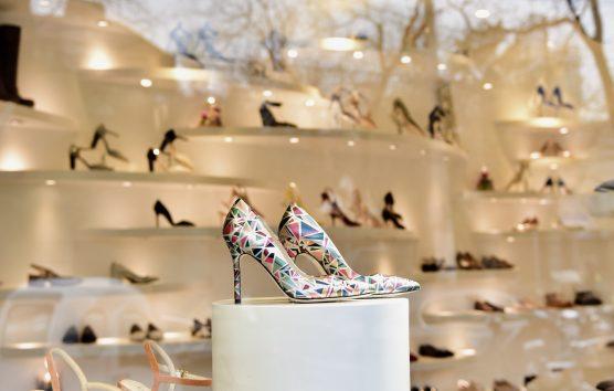 Shoe-Shopping in Shanghai