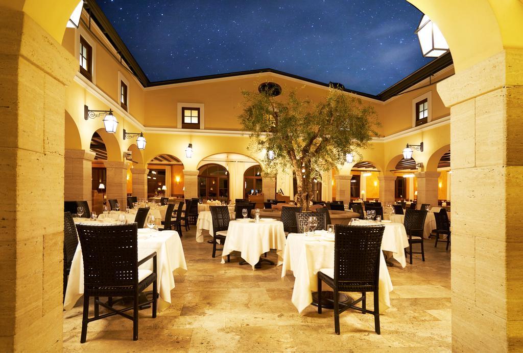 Iconic tuscan adler thermae resort spa reviewed - Adler bagno vignoni day spa ...