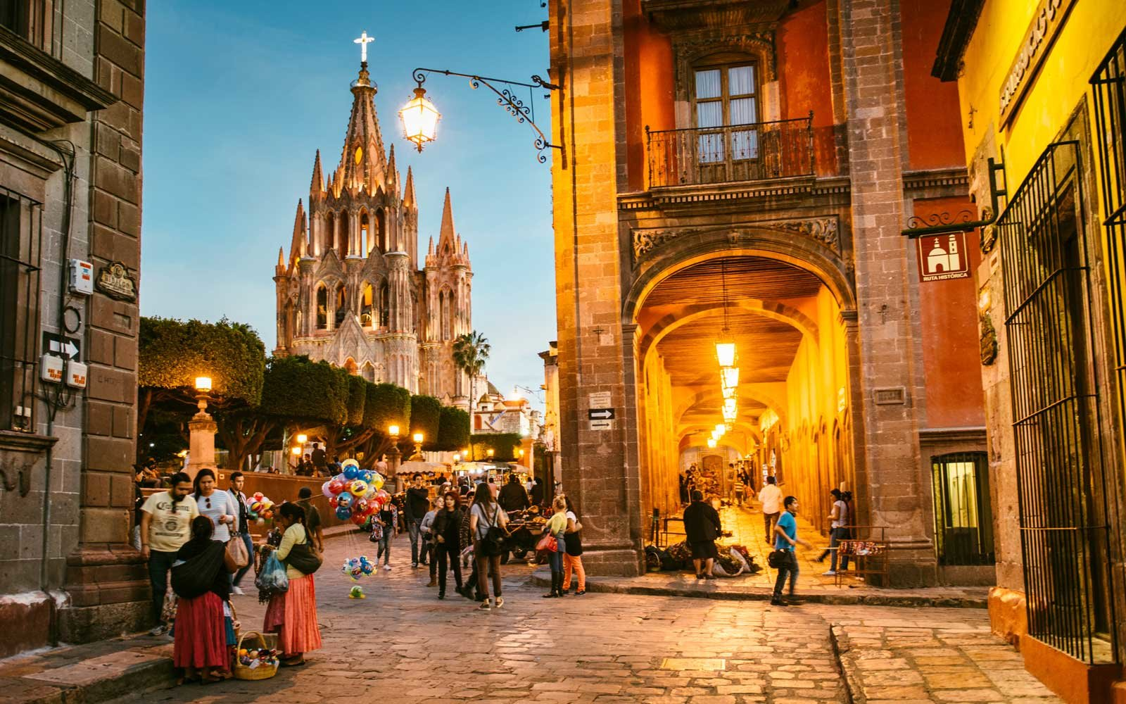 Exploring San Miguel De Allende 5 Things To Do In This