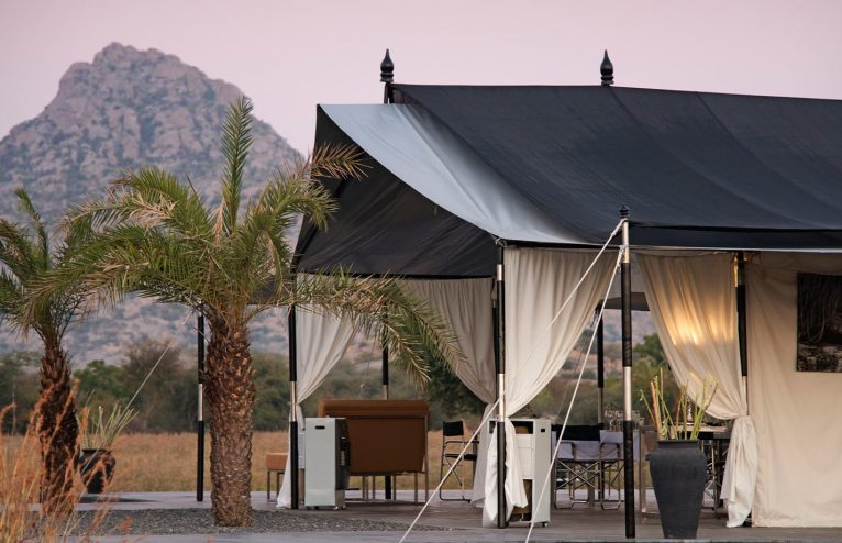 Hotel Wishlist: Sujan Jawai Leopord Camp, Rajasthan