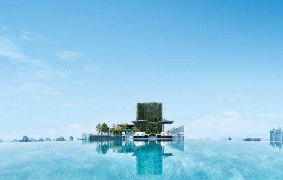 Hotel Hotlist... Architectural Gems