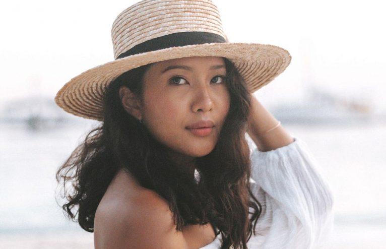 Suitcase Series: Aubrey Daquinag, Global Citizen