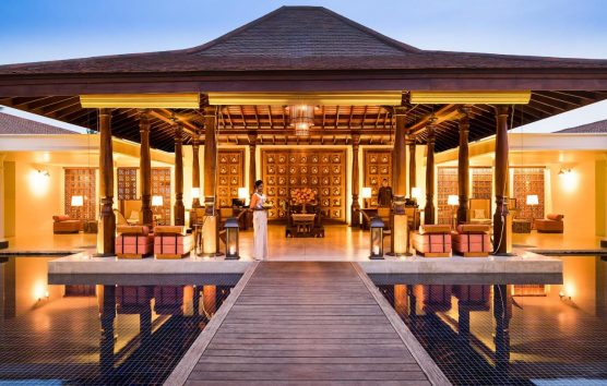 Anantara Peace Haven, Sri Lanka's own piece of heaven