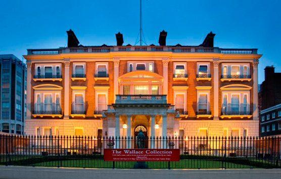 CF's Gallery Guide to Marylebone & Fitzrovia