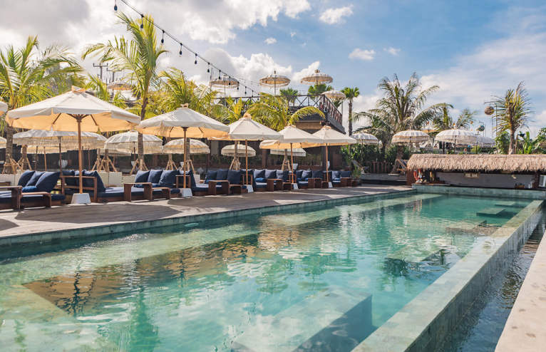 Citizen Femme's Guide to Canggu, Bali