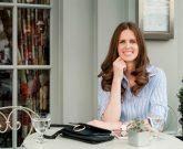 Suitcase Series: Welltodo founder, Lauren Armes in London