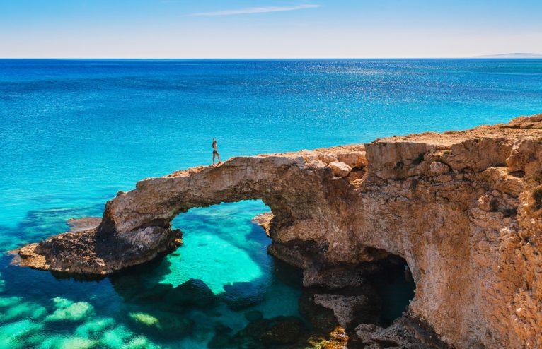 My week driving around Cyprus