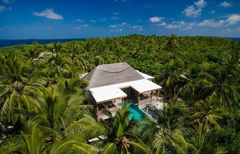 Wellness Retreats Done Right: The Maldives Edition