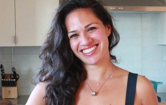 Suitcase Series: Yasmin Fahr in New York