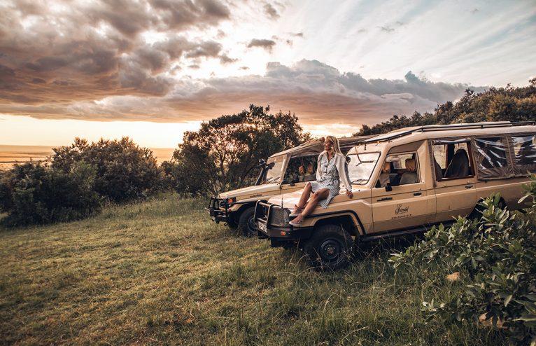 Safari Spotlight on: And a Thousand Words