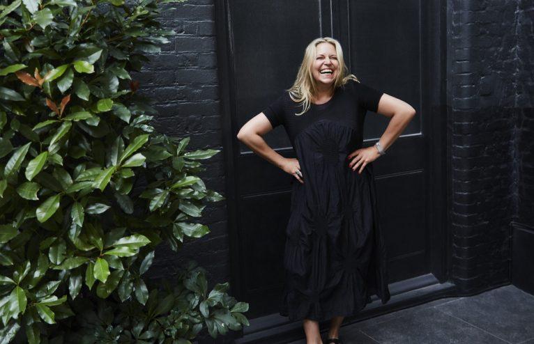 Meet Ariane Steinbeck, the Queen of hotel design