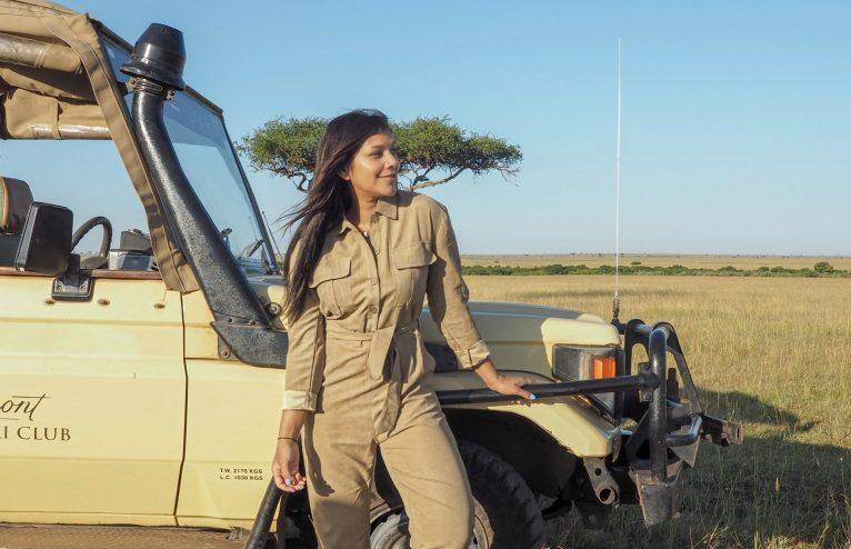 Safari Spotlight: The Style Traveller