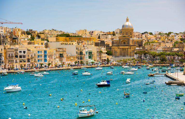 48 Hours in Valletta