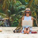 How I became a digital nomad
