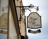 Sweet Parisian Dreams: macarons in Marais at Hotel du Petit Moulin