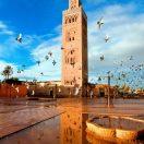 48 Hours in Marrakech: Morocco's Bohemian City