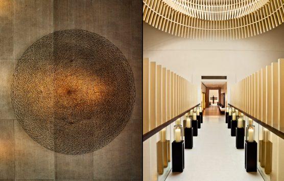 The Upper House: Calming Luxury High Above Hong Kong