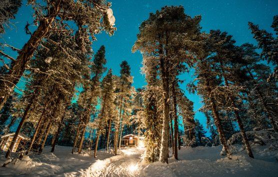 Dreamy Winter Escapes