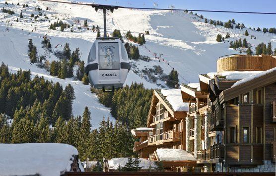 The Ski Edit: Hottest New Ski Hotels