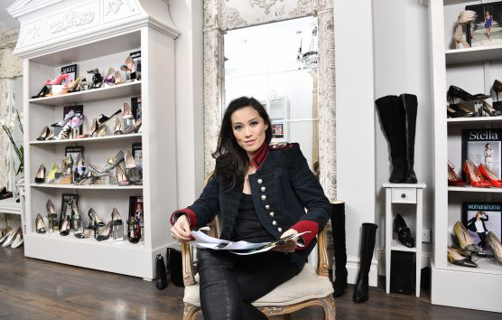 Insider Guide to London with Lucy Choi