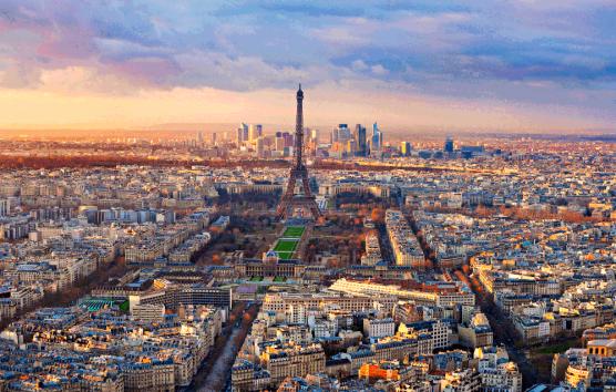 A 48 Hour Tourist Guide to Paris