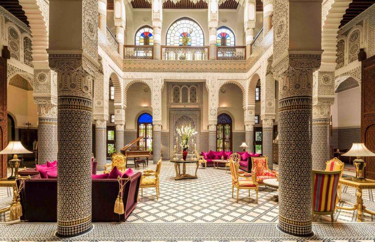 48 Hours in Fez: Morocco's Spiritual Capital