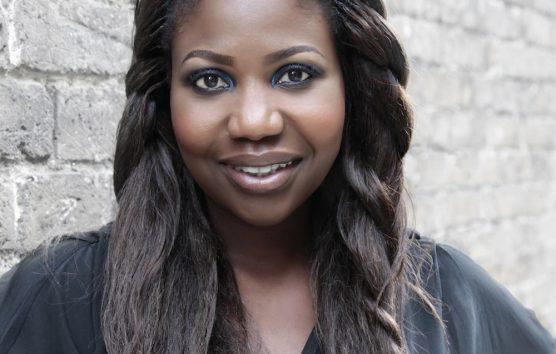 The Beauty Haul Diaries: Charlotte Mensah