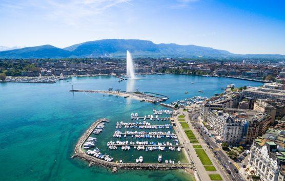 48 Hours In Geneva