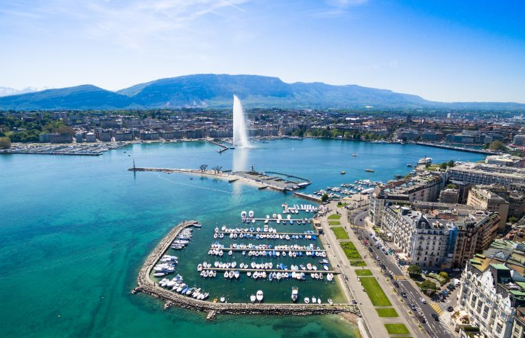 A Weekend Guide To Geneva