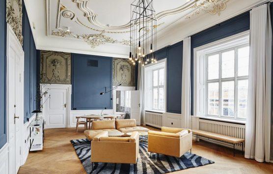Hot Hotels: A Hotel Guide to Scandinavia