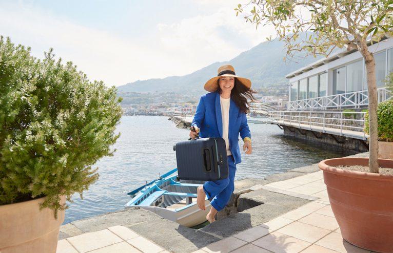 Suitcase Series: Alex Eagle