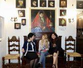 The Three Generations Of Women Running A Sardinian Gem