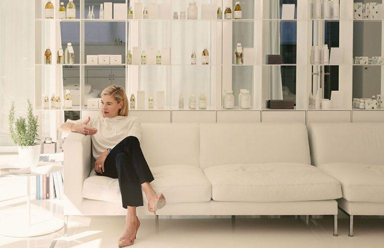 The Beauty Haul Diaries: Susanne Kaufmann