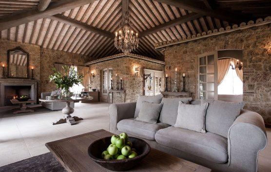 Spa of the Month: Borgo Santo Pietro, Tuscany