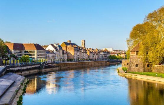 48 Hours in Besançon